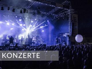 LTS Veranstaltungstechnik Konzerte