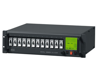 MA Lighting 12 Channel Dimmer