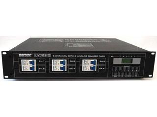 BOTEX Dimmer DPX 620 MK2