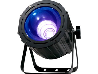 LED UV Kanone Veranstaltungstechnik mieten