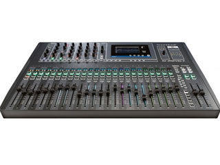 Soundcraft Digitalmixer mieten
